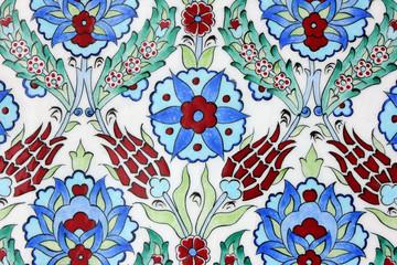 Turkish Tiled