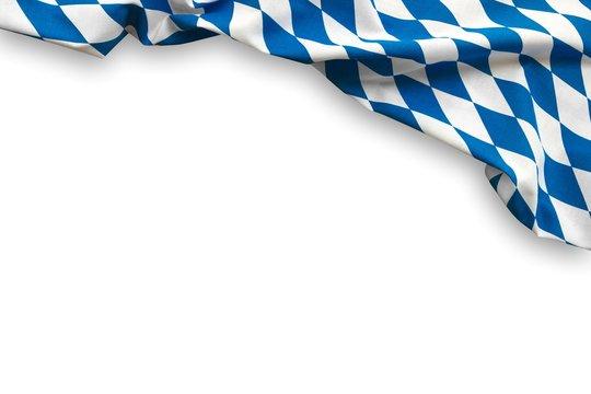München, Bayern - Oktoberfest Stoff