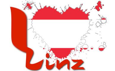 I love Linz