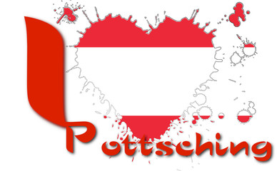 I love Pottsching