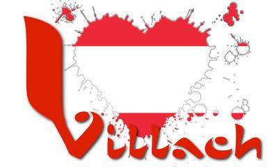 I love Villach