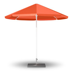 sun protection umbrella