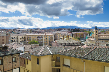 Segovia (Spain)