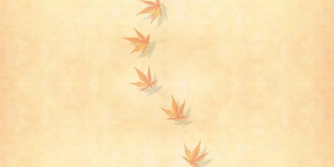 秋 もみじ
