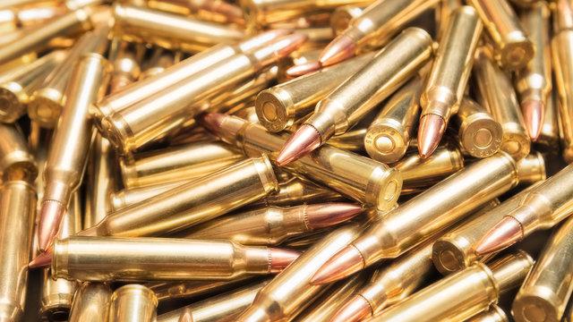 Brazen ammunition