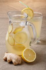 Indian lemonade