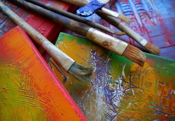 painting art tools creativ painting brush creative