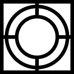 150813-Fadenkreuz_Crosslines_Ziel_Target_Focus_schwarz