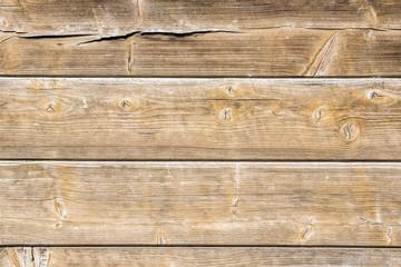 Grunge old weathered wood surface.