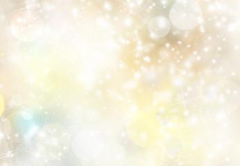 stars wintertime