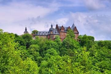 Rammelburg - Rammelburg castle 01