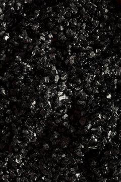 Black Hawaiin Lava Sea Salt