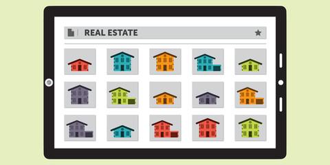 Real Estate on Quiet Street