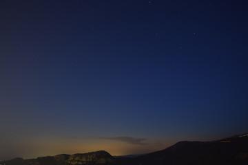 Crépuscule