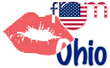 Kiss from Ohio