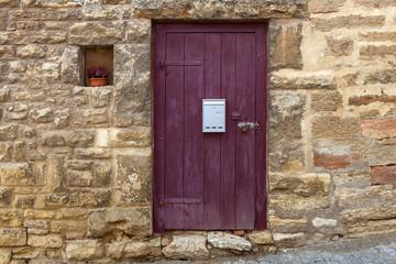 alte Tür  © Matthias Buehner