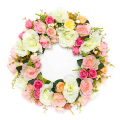 Wreath of Flower