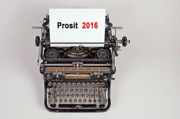prosit 2016