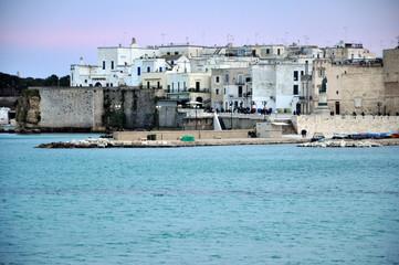 Otranto in Apulien