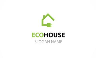 Logo Ecohouse
