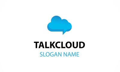 Logo Talkcloud
