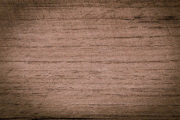 wood board weathered with scratch texture vintage background