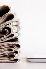 Zeitungs App
