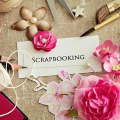 scrapbooking elements