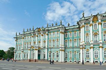 View Winter Palace