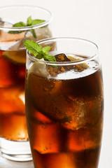 Cola - soda drink