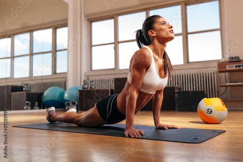 Упражнения для похудения Верхняя часть тела Часть 3