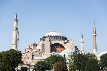 St. Sophia, Istanbul