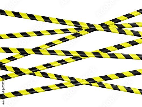 sperrband schwarz gelb stockfotos und lizenzfreie bilder auf bild 89293136. Black Bedroom Furniture Sets. Home Design Ideas