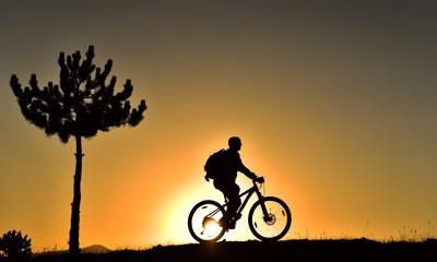 bisiklet ile keşfetmek