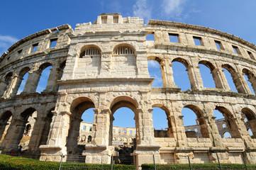 Pula Anfiteatro