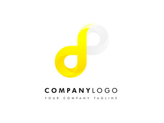 Infinity for Company Logo
