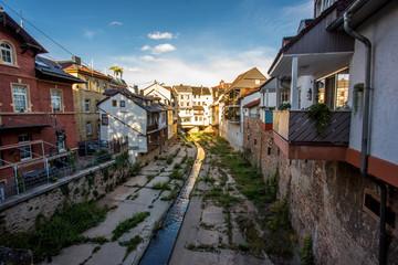 Ellerbach in Bad Kreuznach