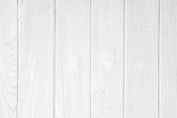 white grunge wood texture background
