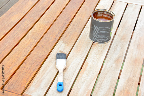 holz mit streichen free anleitung zum streichen eines holzhauses oder with holz mit streichen. Black Bedroom Furniture Sets. Home Design Ideas