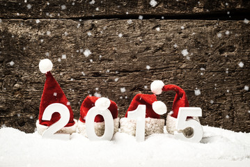 2015 weihnachtskarte