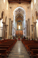 Cathedral-Basilica of Cefalu, Sicily