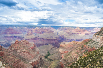 Colori su Grand Canyon (2)