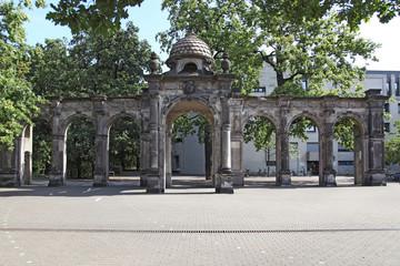 Akarden Musikhochschule Hannover