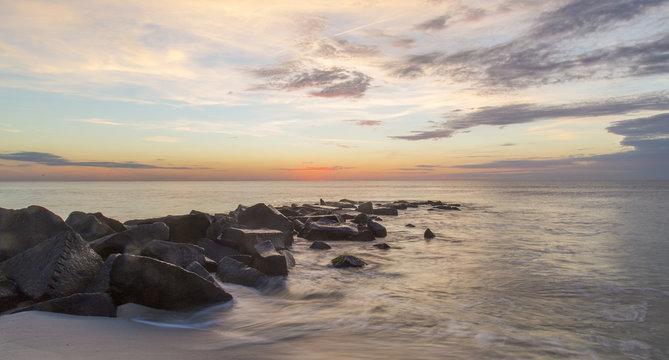 Long Beach Island, NJ, USA
