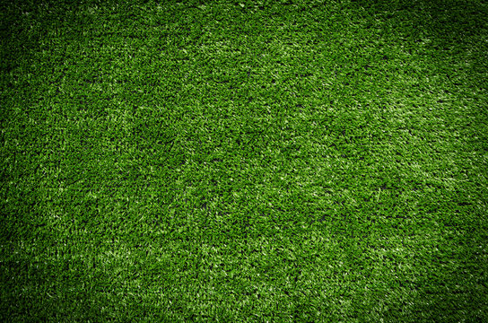 Abstract background green artificial Turf, Green