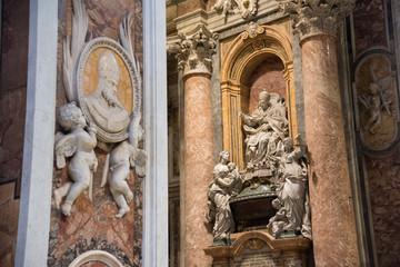 サンピエトロ大聖堂 St Peter's Basilica