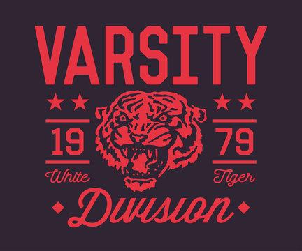 Varsity Sport Division