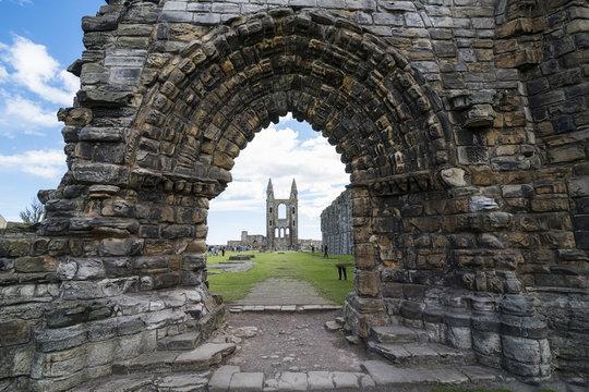 St Andrews Scozia