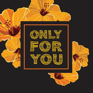 Poster,banner, design template. Summer background.