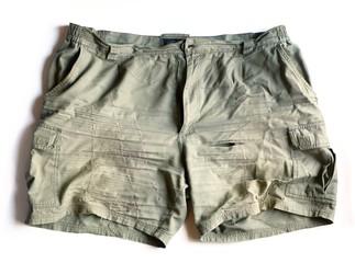 beloved lovely khaki short pants
